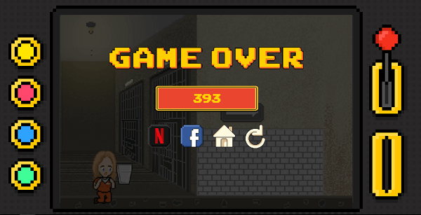 netflix game