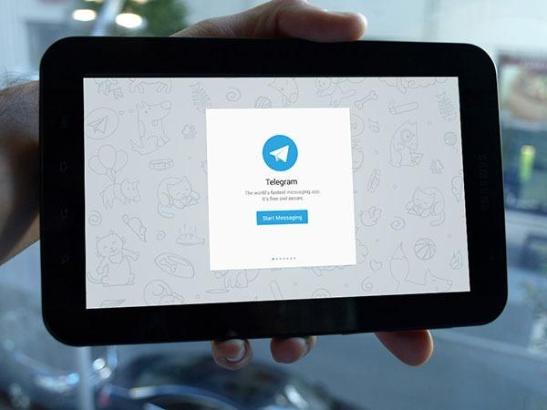telegram web seguirá funcionando en móviles antiguos