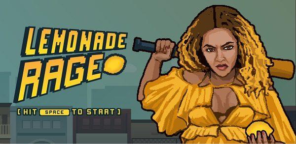 El primer videojuego de Beyoncé ya está disponible