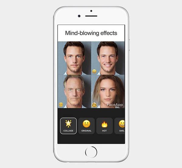 Ésta es la app para conseguir siempre el selfie perfecto