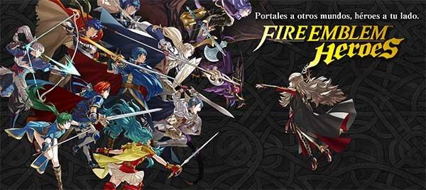 Los 5 mejores trucos para Fire Emblem Heroes