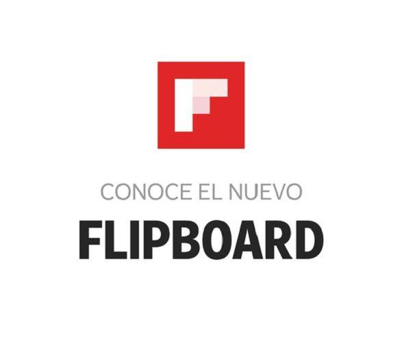 Flipboard se remodela completamente en su versión 4.0