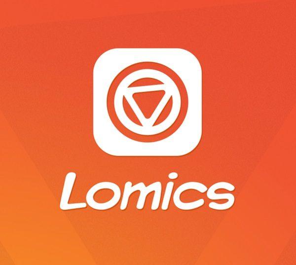 Convierte tu vida en un cómic con la aplicación Lomics
