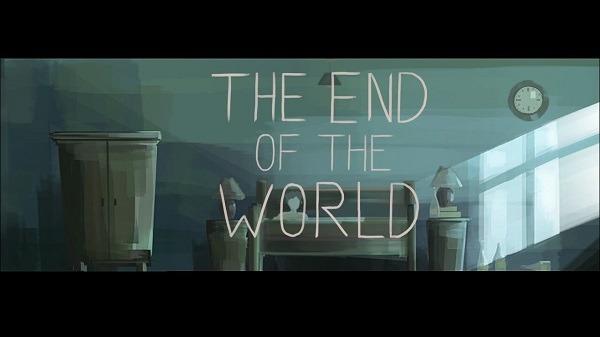 The End of the World, el juego más emo del mundo