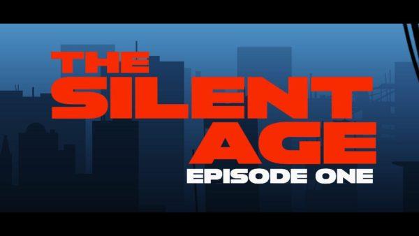 The Silent Age, una aventura gráfica atemporal en tu smartphone