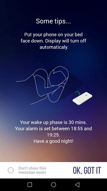 ciclo de sueño consejos