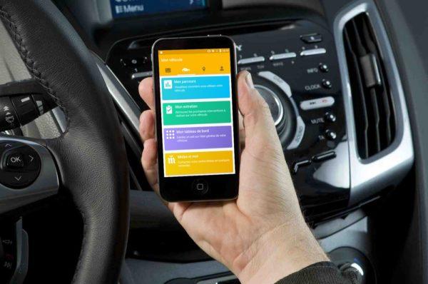 Midas Connect, una app para conocer el estado del coche desde el móvil