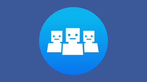 Facebook Messenger usará robots para informarte de lo que necesitas