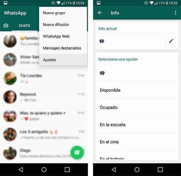 Las Mejores Frases De Estado Para Whatsapp