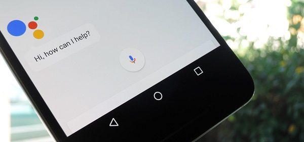 El asistente de Google no llegará a las tablets