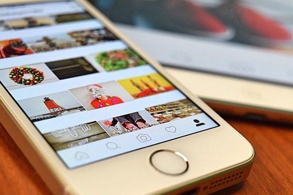 Guarda en álbumes tus fotos favoritas de los amigos de Instagram