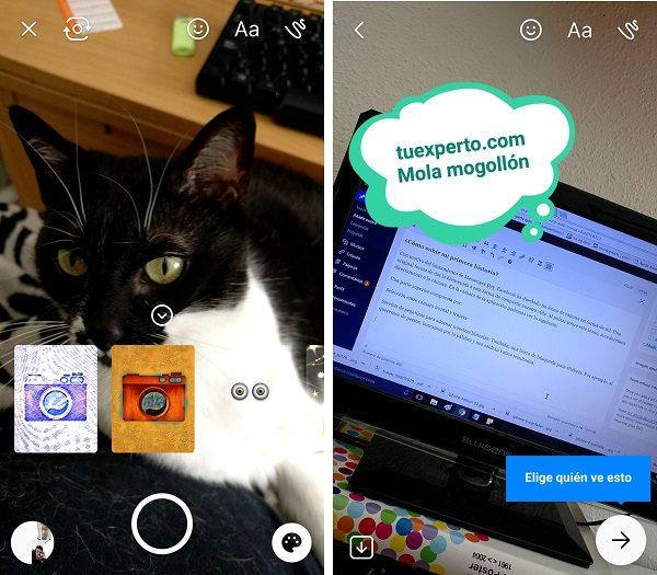 Messenger day, guía para usar las historias en la app de Facebook