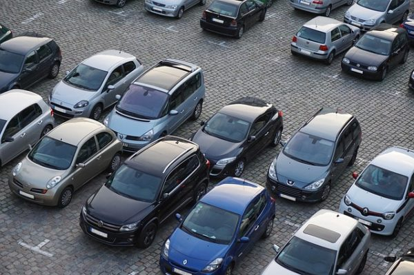 Recuerda donde has aparcado con Google Maps