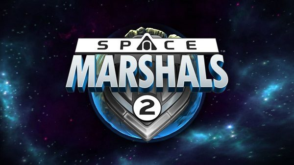 Space Marshals 2, cowboys espaciales al ataque
