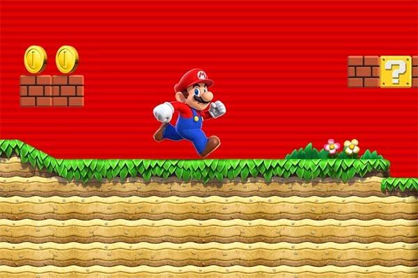 Super Mario Run llega a Android