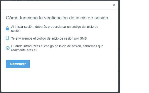 evitar hackeo de Twitter
