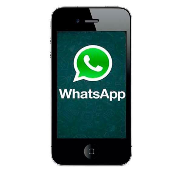 WhatsApp para iPhone estrena filtros y álbumes para fotos