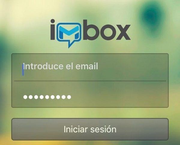 IMBox, así es el nuevo WhatsApp de la policía