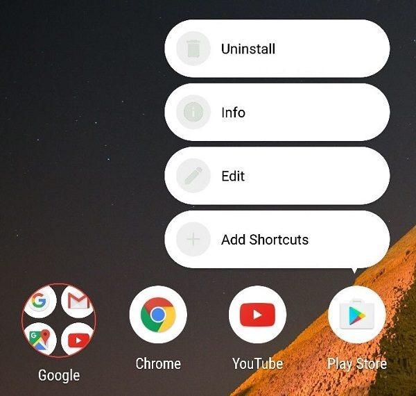 Flick Launcher permite modernizar tu teléfono Android