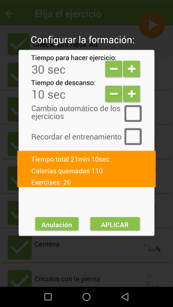 pilates app android