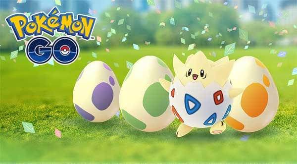 Pokémon GO celebra la Semana Santa con un nuevo evento