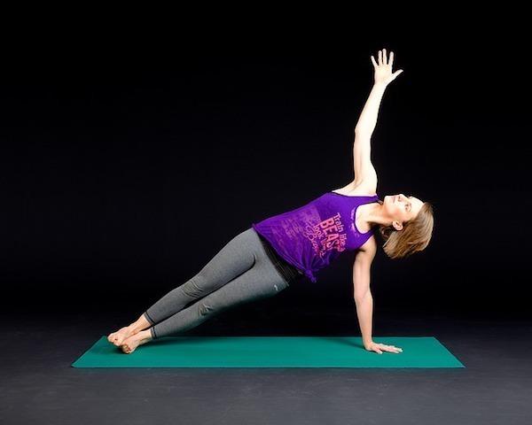 Las 5 mejores aplicaciones para practicar yoga y pilates