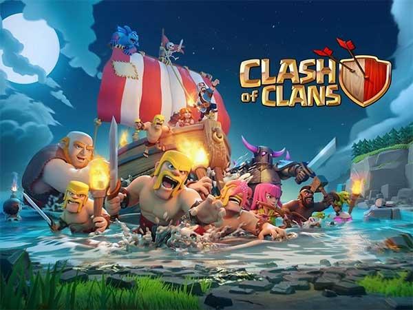 La gran actualización de Clash of Clans ya ha llegado