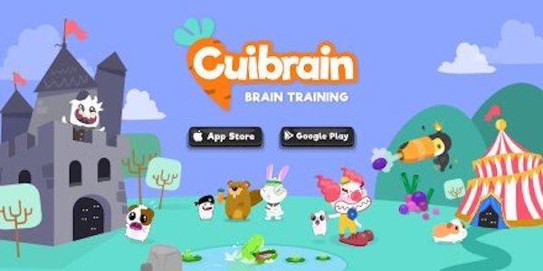 Supera puzzles y juegos de lógica con cobayas en esta app