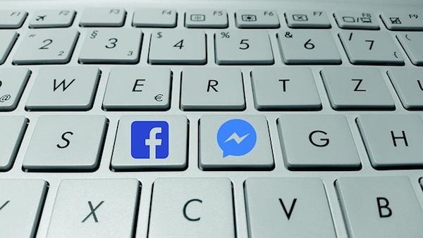 facebook messenger batería android