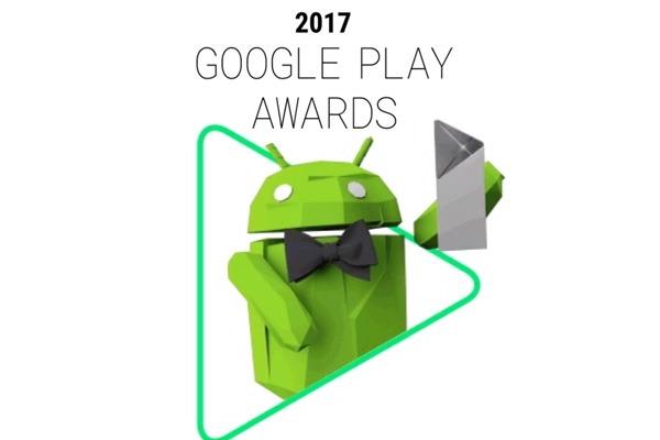 Google Play Awards 2017, las mejores aplicaciones para Android