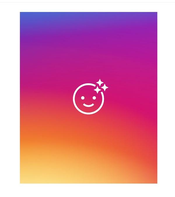 Instagram ya copia hasta las máscaras de Snapchat
