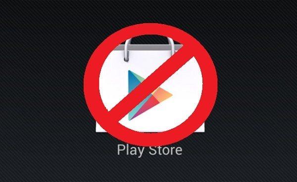 Google permitirá a las apps bloquear las descargas desde teléfonos rooteados