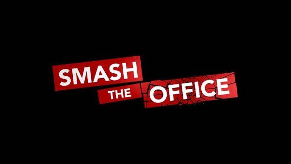 Destroza la oficina en este juego para combatir el estrés