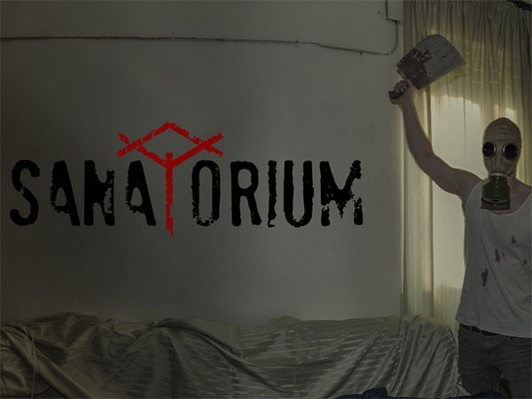 Sanatorium, una experiencia de terror para Samsung Gear VR hecha en España