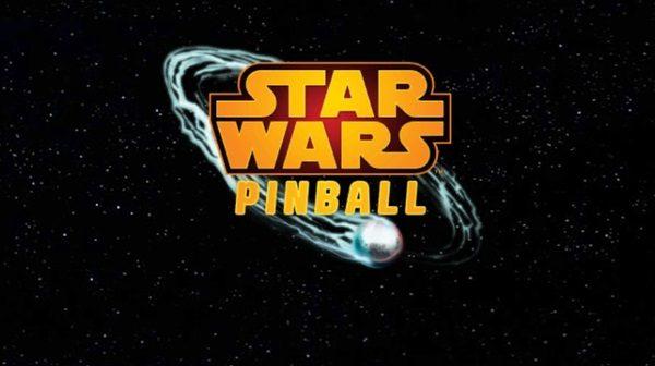 Gratis el pinball de Star Wars en la tienda de Android