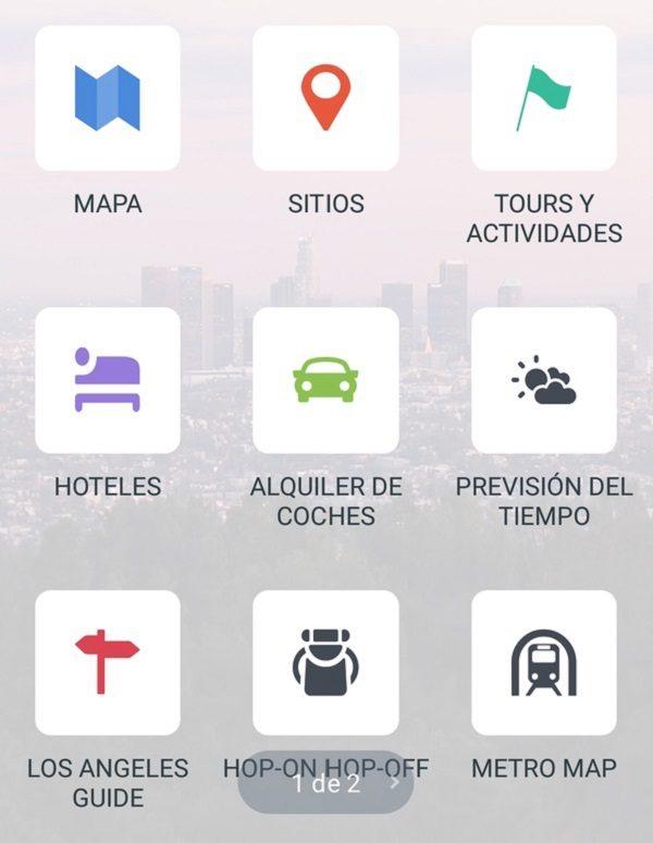 Sygic travel, una app completa para organizar tu viaje