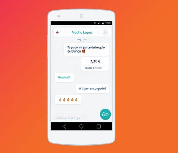 Cómo usar Twyp, la aplicación para pagar entre móviles