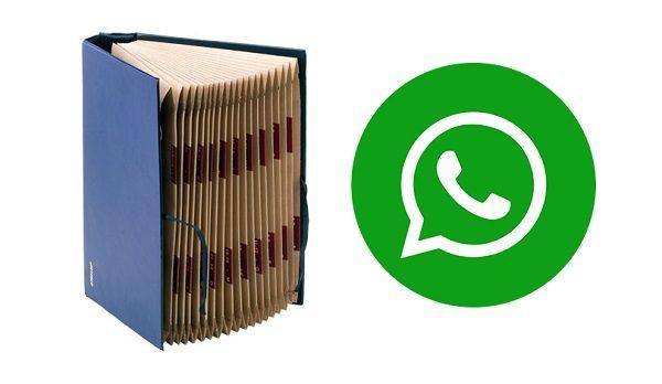Cómo ocultar chats de WhatsApp sin borrarlos