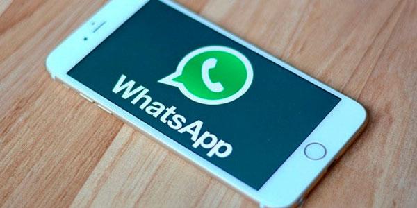 lanzamiento anular mensaje en WhatsApp como funcion