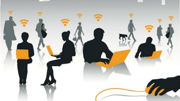 5 apps para localizar los lugares con WiFi gratis