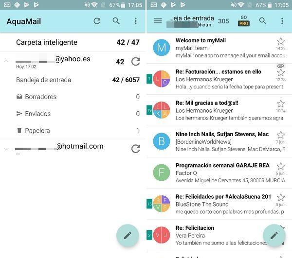 aquamail app