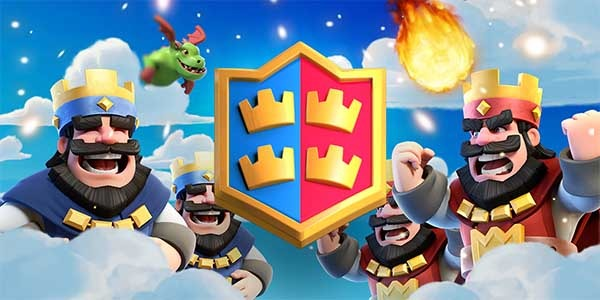 5 claves de las nuevas batallas 2 vs 2 de Clash Royale que deberí­as conocer