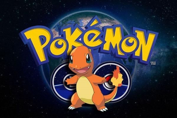 Pokémon tipo fuego