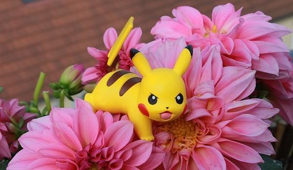 Pokémon GO celebrará su aniversario con un Pikachu único