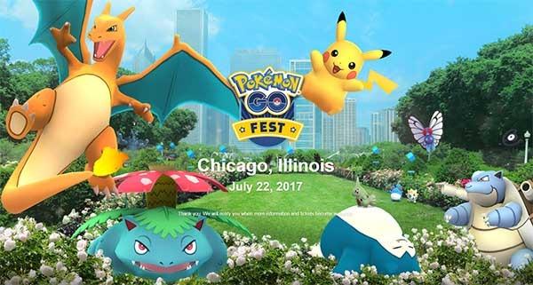Pokémon GO celebra su cumpleaños con el primer evento real del juego