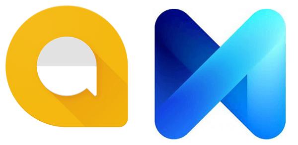 Google Allo o Facebook Messenger ¿Quién tiene el mejor asistente inteligente?
