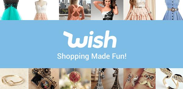 Cómo comprar de forma segura en Wish