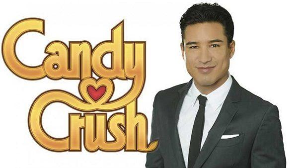 Así es el programa de televisión basado en Candy Crush Saga