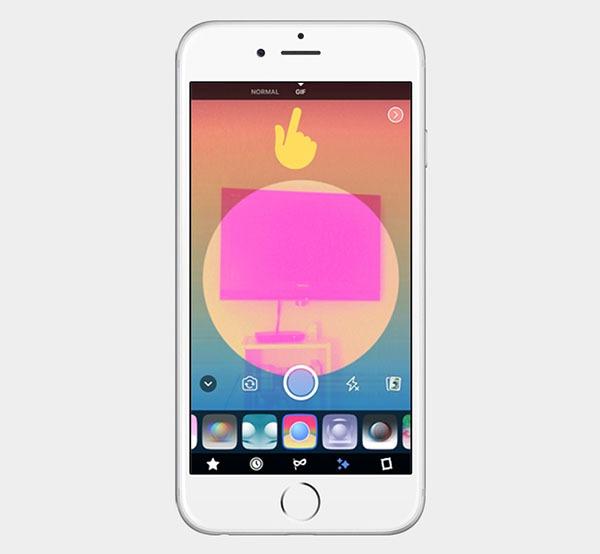 Cómo crear GIF desde la aplicación de Facebook