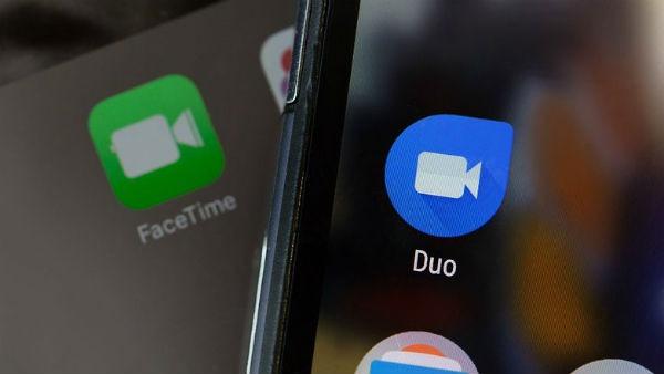 Google Duo se actualiza para integrarse con tu historial  de llamadas